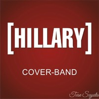 [HILLARY] cover band