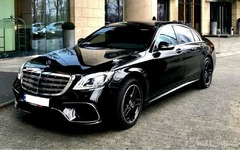 Vip Mercedes-Benz S550 AMG 4MATIC W222 Restyling